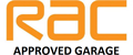 Rac Approved Garage